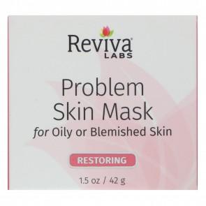 Reviva Labs Problem Skin Mask 1.5 oz