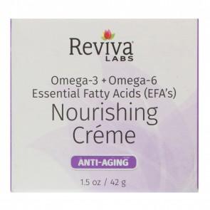 Reviva Labs Nourishing Cream 1.5 oz
