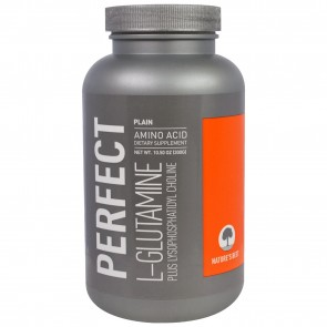 Nature's Best Perfect L-Glutamine 300 Grams