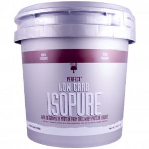 Nature's Best Low Carb Isopure 7.5Lb Dutch Chocolate