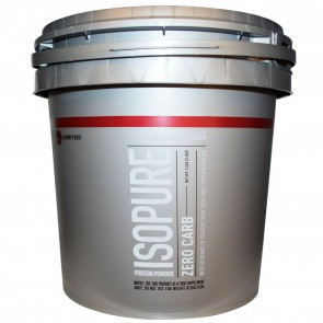 Nature's Best Zero Carb Isopure 7.5Lb Strawberries and Cream