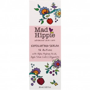 Mad Hippie Exfoliating Serum 1.02 oz