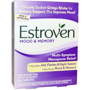 Estroven mood and Memory 30 caps