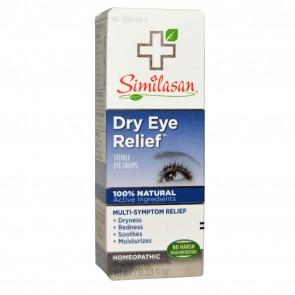 Similasan Dry Eye Relief Eye Drops 0.33 oz