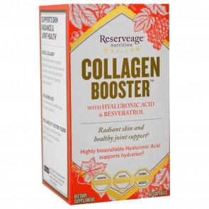 ReserveAge Organics Collagen Booster 60 Veg Cap