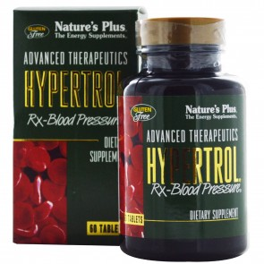 Hypertrol Rx Blood Pressure 60 tabs