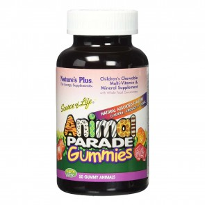 Natures Plus Animal Parade Gummies | Animal Parade Gummies