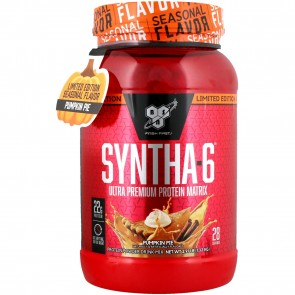 BSN Syntha 6 Pumpkin Pie 2.91lbs