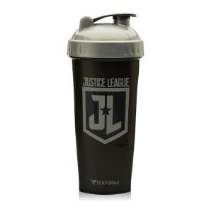 PerfectShaker Justice League Logo DC Comics Collection | Justice League Logo DC Comics Collection