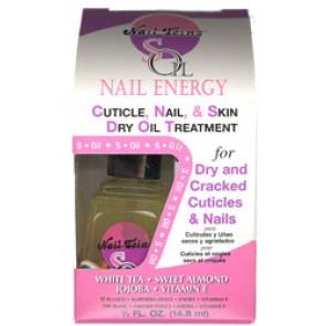 Formula 10 Nail Teins S Oil Nail Energy