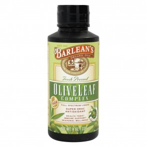 Olive Leaf Cplx 16oz Nat.
