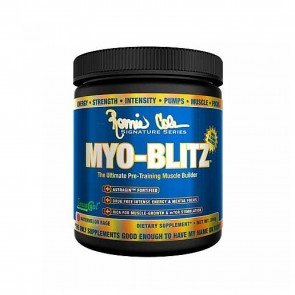MYO-BLITZ - watermelon rage .240g