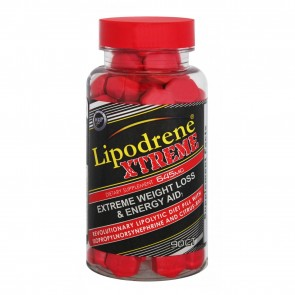 Hi-Tech Lipodrene Xtreme 90 Tablets