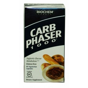 Carb Phaser 1000 from Biochem