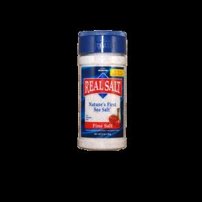 Redmond RealSalt Nature's First Sea Salt™ Fine Salt -- 9 oz