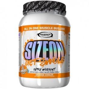 Gaspari Nutrition SizeOn Orange Cooler 3.59 lbs