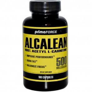PrimaForce Alcalean 500 mg 100 Vegetarian Capsules