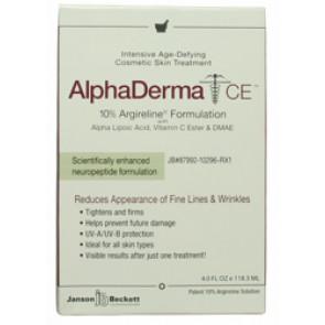 AlphaDerma CE