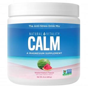 Natural Vitality Natural Calm Watermel on 8 oz