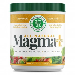 Green Foods Magma Plus 150 grams