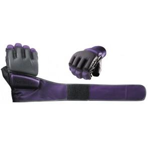 Harbinger Women's WristWrap Bag Glove (Medium)
