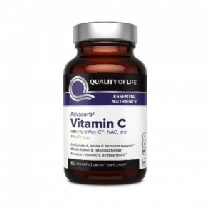 Quality of Life Advasorb Vitamin C