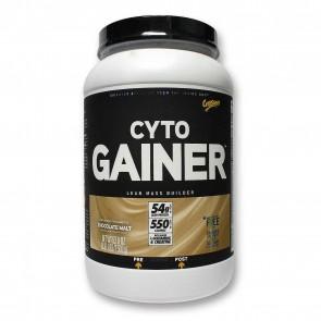 CytoSport CytoGainer Chocolate Malt 3.3 lbs