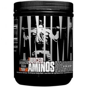 Universal Nutrition Animal Juiced Aminos 1Lb Orange