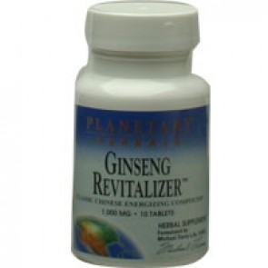 Ginseng Revitalizer 10cp