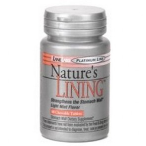 Nature's Lining - 60 chews by Lane Labs