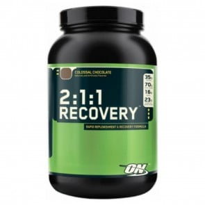 211 recovery