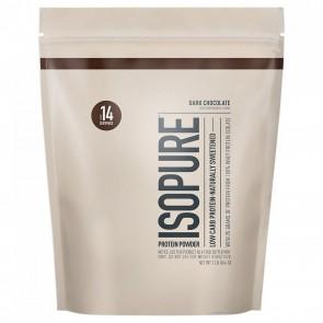 Isopure Low Carb Dark Chocolate 1 lb