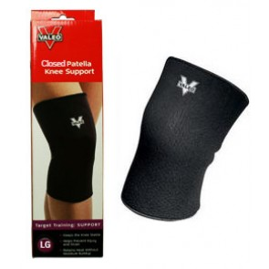 Closed Patella Knee Support LG (VA4544LG) by Valeo