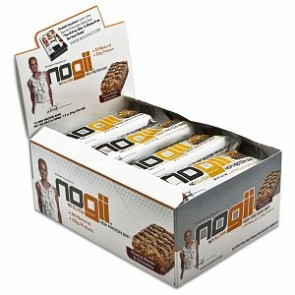 NoGii Peanut butter 'N chocolate Bar 1.93oz