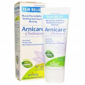 Arnica Ointment 1 Ounces