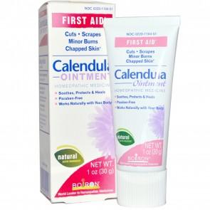 Boiron Calendula Ointment 1 oz