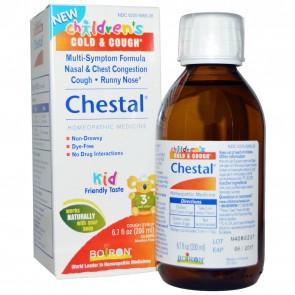 Boiron Children's Chestal 6.7 fl oz