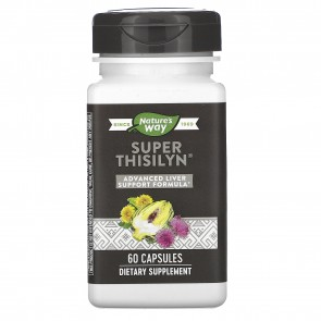Natures's Way Super Thisilyn 60 Capsules