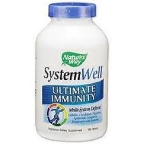 System Well Immunity 90tb