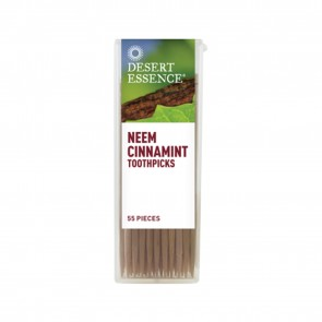 Neem Cinnamint Toothpicks