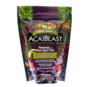 AcaiBlast Soft Chews 30ct