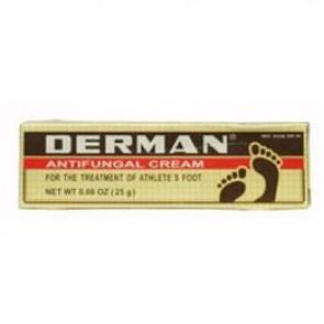 Derman Antifungal Cream 1.76 oz