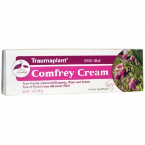 EuroPharma Terry Naturally Traumaplant Comfrey Cream 1.76 oz tube