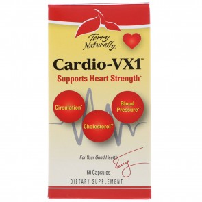 Terry Naturally Clinical OPC Heart 60 Capsules