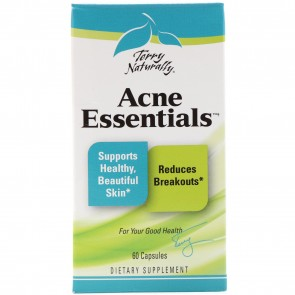 Terry Naturally Acne Essentials 60 Capsules