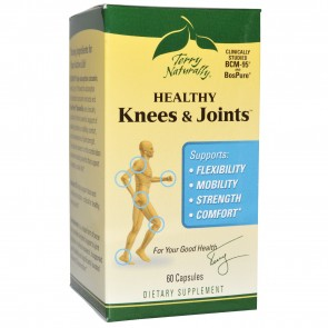 Terry Naturally Healthy Knees & Joints 60 Capsules