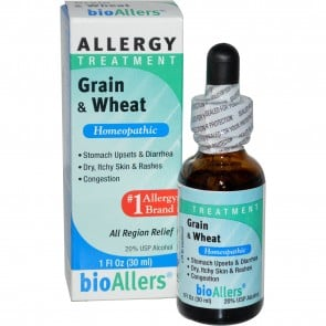 Bioallers Grain and Wheat 1 oz