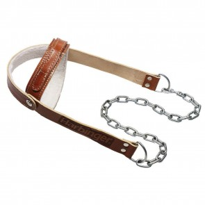 Head Harness Leather by Harbinger