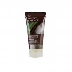 Coconut Shampoo Travel Size
