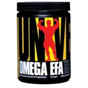 Omega EFA 1000mg 90sg   Omega EFA By Universal   Buy Omega EFA Online